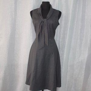 Calvin Klein * Grey Dress